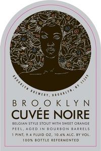 Brooklyn CuvÉe Noire