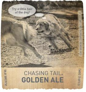 Chasing Tail Golden