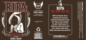 Carson's Brewery Ripa