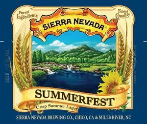 Sierra Nevada Summerfest