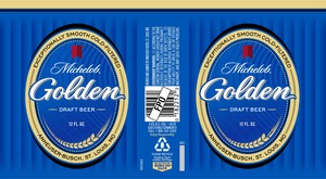Michelob Golden Draft