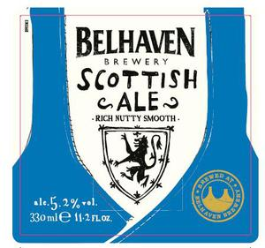 Bellhaven Brewery