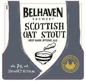 Bellhaven Brewery Scottish Oat