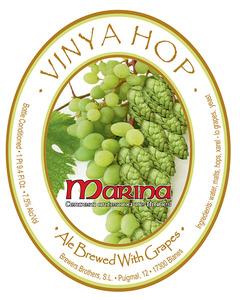 Marina Vinya Hop