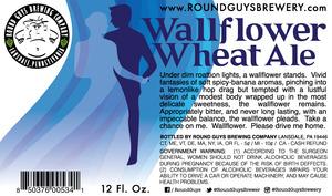 Wallflower Wheat