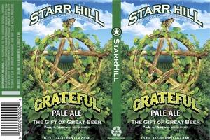 Starr Hill Grateful