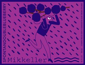 Mikkeller Spontandoubleblueberry
