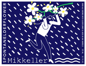 Mikkeller Spontan Elderflower