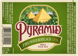 Pyramid Thunderhead