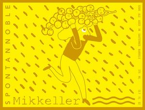 Mikkeller Spontan Noble