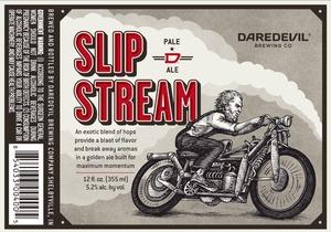 Daredevil Brewing Co Slip Stream