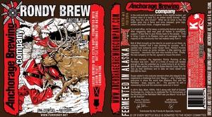 Rondy Brew Saison Ale