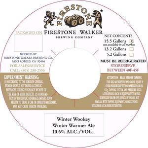 Firestone Winter Wookey