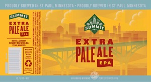Summit Brewing Company Extra Pale