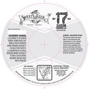 Sweetwater 17