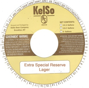 Extra Special Reserve