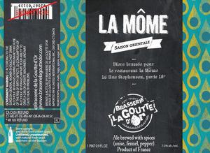 Brasserie La Goutte D'or La Mome