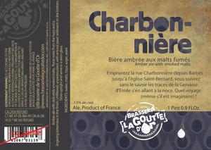Brasserie La Goutte D'or Charbonniere