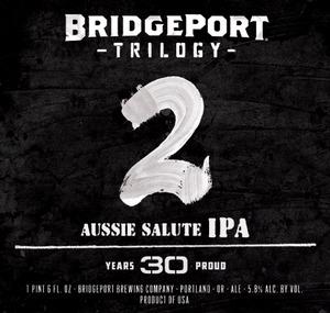 Bridgeport Trilogy 2