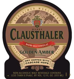 Clasthaler Golden Amber