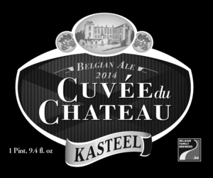Cuvee Du Chateau