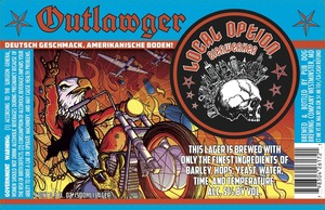 Local Option Outlawger