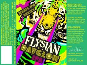 Elysian Brewing Company Day Glow