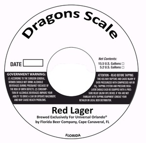 Dragons Scale