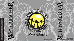 Weyerbacher Merry Monks