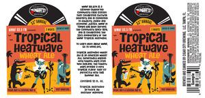 Tropical Heatwave