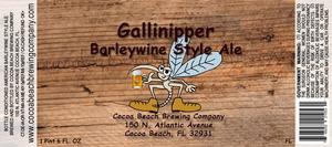 Gallinipper