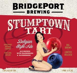 Bridgeport Brewing Stumptown Tart