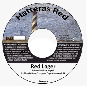 Hatteras Red