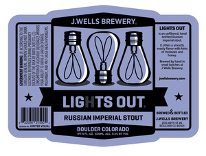 Lig Ts Out Stout