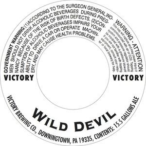 Victory Wilddevil