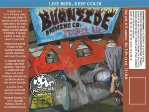 Burnside Brewing Co