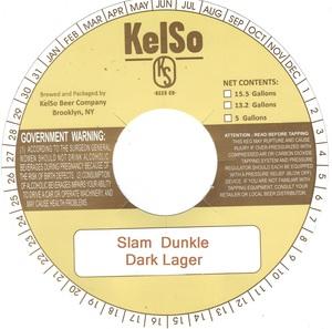 Slam Dunkle Dark