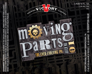 Victory Moving Parts 01