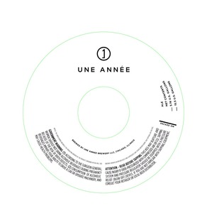 Une Annee Brewery