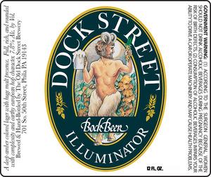 Dock Street Illuminator