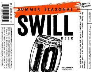 10 Barrel Brewing Swill April 2014