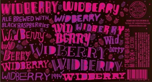 Widmer Brothers Brewing Company Widberry
