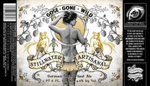 Stillwater Artisanal German Style Wheat