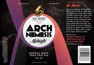 Arch Nemesis Midnight
