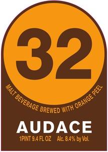 32 Audace