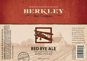 Berkley Beer Company