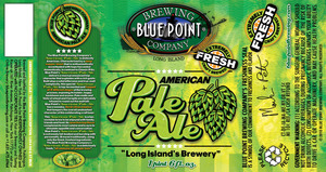 Blue Point Pale