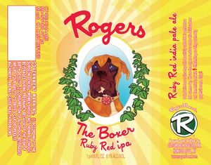 Rogers The Boxer