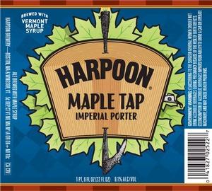 Harpoon Maple Tap