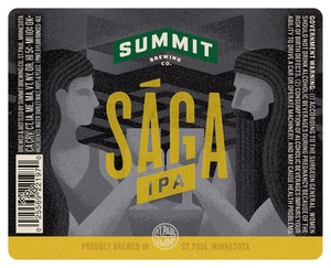 Summit Brewing Company Saga